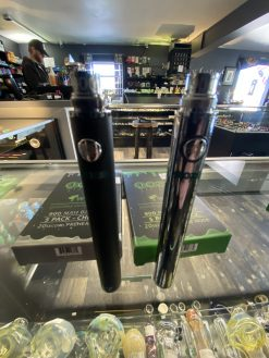 ooze battery variable voltage cartridge