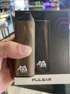 pulsar APX dry vape
